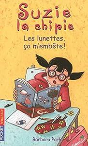 """Afficher """"Suzie la chipie n° 18 Les lunettes, ça m'embête !"""""""