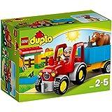 LEGO Duplo 10524 - Traktor