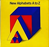 New Alphabets A to Z by Herbert Spencer (1974-08-02)