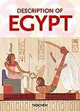 Description de l'Egypte. Ediz. inglese, francese e tedesca