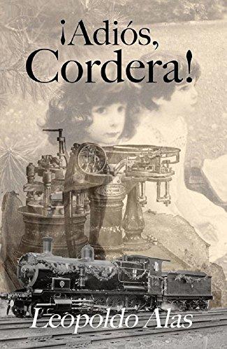 ¡Adiós, Cordera! ( anotado )