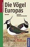 Die Vögel Europas und des Mittelmeerraumes (Kosmos-Naturführer)