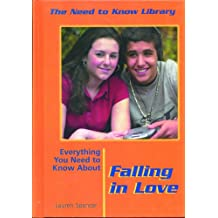 Falling in Love (Need to Know Library)