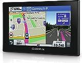 Garmin nüvi 2599 LMT-D EU Navigationsgerät (lebenslange Kartenupdates, DAB+, Sprachsteuerung, 12,7cm (5 Zoll) Touch-Glasdisplay) Bild 1