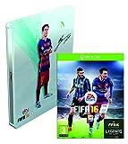 FIFA 16 + SteelBook - Esclusiva Amazon - Xbox One