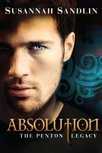Absolution (The Penton Vampire Legacy Book 2)