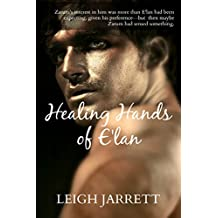 Healing Hands Of E'lan