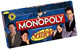 Monopoly Seinfeld by Seinfeld