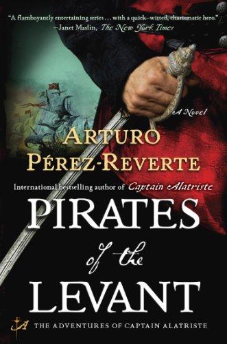 Pirates of the Levant Paperback