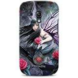 Clipser pour Samsung Galaxy S3 Mini Motif Rose Fairy