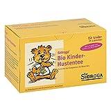 SIDROGA Bio Kinder-Hustentee 20 stk