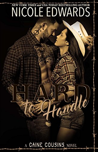 Hard to Handle: Volume 2 (Caine Cousins)