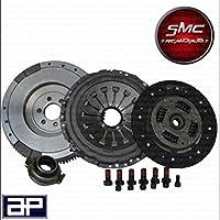 sfc47016 Kit Embrague 3 piezas con volante modificato AP sfc47016