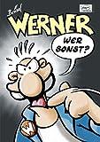 Werners Beinhaatcover Edition / Werner Sammelbänder: Wer sonst? - Brösel