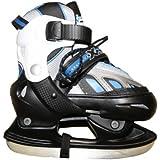 Hudora Xpulse Skates Ice Skates Profi SSkates Kids Ice Skates, shoe size:29-32