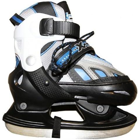 Hudora Xpulse Skates Ice Skates Profi SSkates