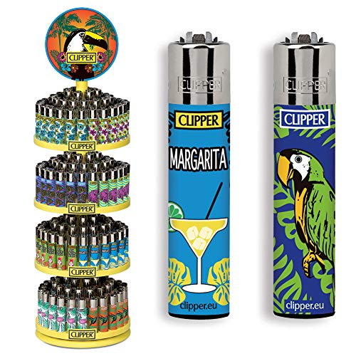 Zoom IMG-3 clipper large tropical summer n