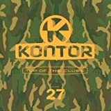 Kontor - Top of the Clubs Vol. 27