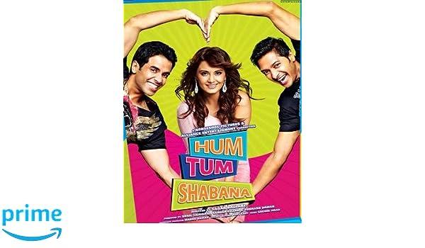 Hum Tum Shabana 1 full movie in hindi free download