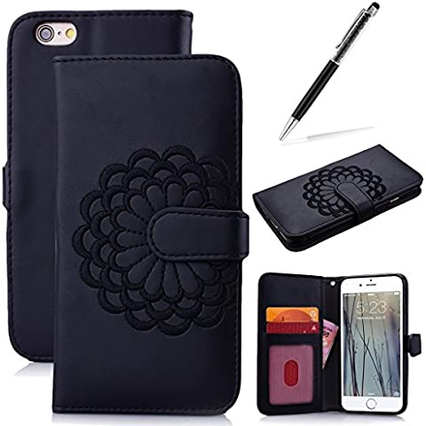 PU Pelle Cover per iPhone 6/6S (4.7