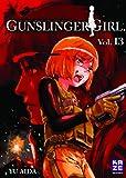 Gunslinger girl Vol.13