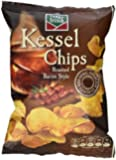 funny-frisch Kessel Chips Roasted Bacon 5er Pack (5 x 120 g)