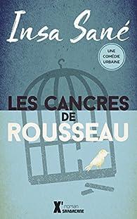 Les cancres de Rousseau par Insa Sané