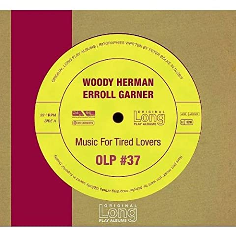Music For Tired Lovers [Import allemand]