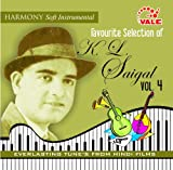 Harmony Soft Instrumental K. L. Saigal -...