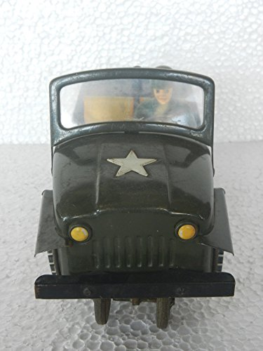 Zoom IMG-2 vintage mt trademark star army
