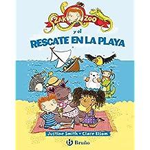 Zak Zoo y el rescate en la playa (Castellano - A Partir De 6 Años - Personajes Y Series - Zak Zoo)