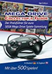 Mega Drive Collector´s Guide 1st Edit...