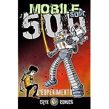 Mobile suit 500: L'esperimento