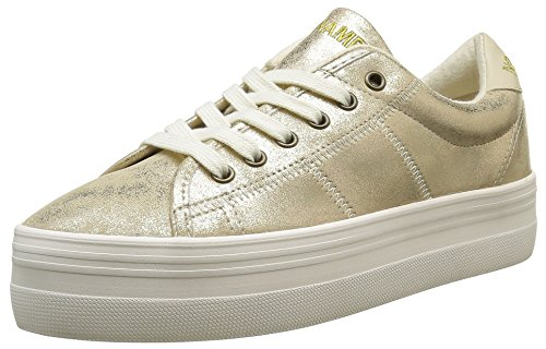 no-name-damen-plato-sneakers-or-gravity-gold-40-eu
