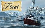 Gryphon Games 1380 - Fleet