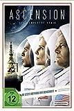 Ascension - Die komplette Serie [3 DVDs]