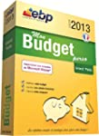 EBP Mon Budget Perso 2013