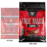 BSN 1200 True Mass - 4708 g (Chocolate Milkshake)