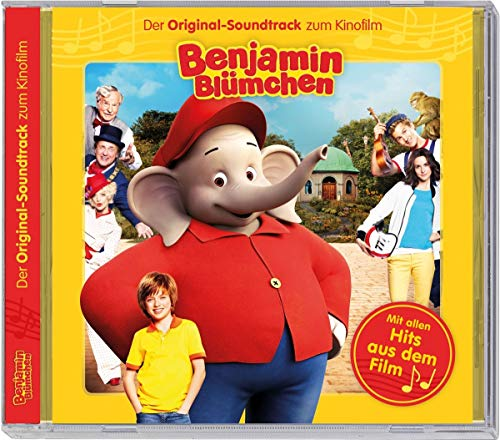 Der Original-Soundtrack zum Kinofilm