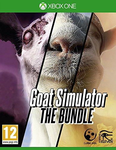 Goat Simulator: The Bundle (Xbox One) UK IMPORT