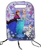 Unbekannt Rückenlehnenschoner / Rückenlehnenschutz - Disney die Eiskönigin  Frozen  - abwischbar - Folie Sitzschutz - Auto / Autositz - Mädchen Kinder - völlig unverf..