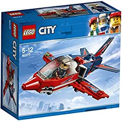 Lego City - Great Vehicles Jet Acrobatico, 60177