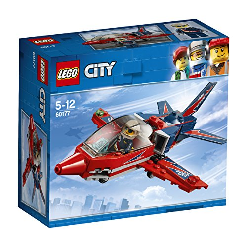 LEGO UK - 60177 City Great Vehic...