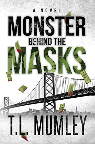Monster Behind the Masks (MASKS Series, Band 2) Tl 2-serie