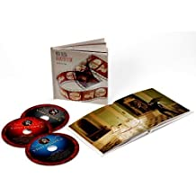 Director's Cut Import, Limited Edition, Original recording remastered Edition by Bush, Kate (2011) Audio CD