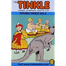 Tinkle Double Digest No. 2