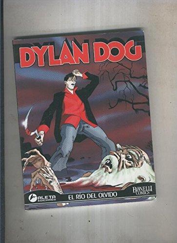 Dylan dog numero numero 010