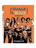 Orange is The New Black: Stagione 5  (5 DVD)