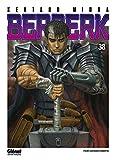 Berserk - Tome 38 - Format Kindle - 9782331036651 - 4,99 €