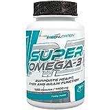 Trec Nutrition Super Omega-3 Complément Alimentaire